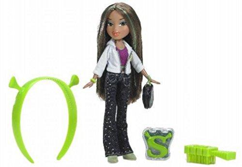 MGA Bratz Shrek Doll Yasmin