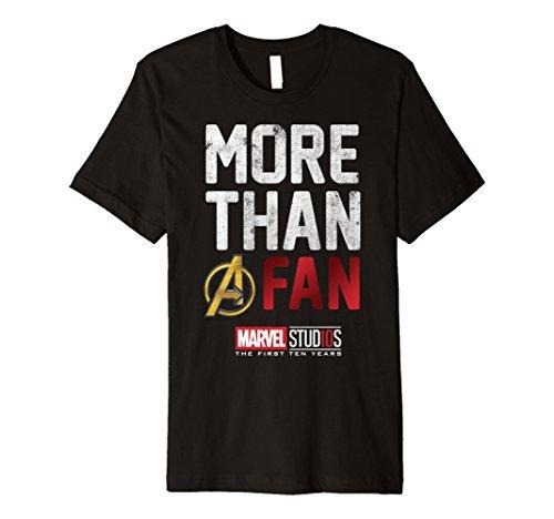 Marvel-Studios-Ten-Years-More-Than-A-Fan-Premium-T-Shirt