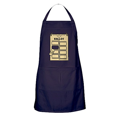 CafePress - HIMYM Hanging Chad - Kitchen Apron with Pockets, Grilling Apron, Baking Apron ()