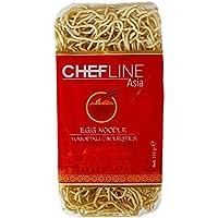 Chefline Yumurtalı Çin Eriştesi Egg Noodle 350 Gr