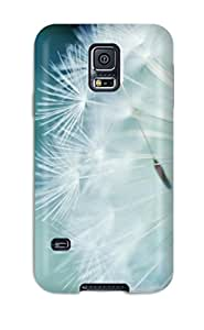 S5 Scratch-proof Protection Case Cover For Galaxy/ Hot Beautiful Macro Phone Case