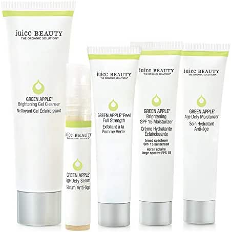 Juice Beauty Age Defy Solutions Kit