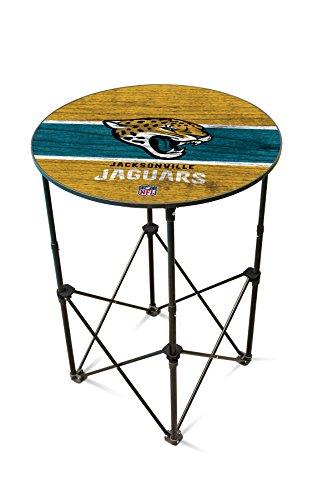 Table Jaguars Jacksonville - PROLINE NFL Jacksonville Jaguars 40