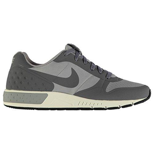 Nike Nightgazer Scarpe da corsa da uomo argento/grigio, Fitness, Sport, Ginnastica