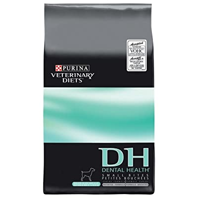 Purina 6lbs Bag DH Dental Health Small Bites