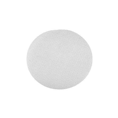 Millipore JCWP01300 White PTFE Omnipore Hydrophilic Membrane Filter, 13mm Diameter, 10 Micron (Pack of 100) by Millipore