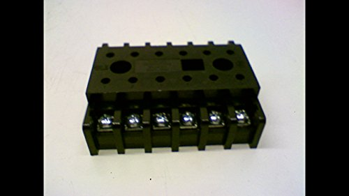Red Lion Sd12-Pc Socket Relay 600V 10A Sd12-Pc
