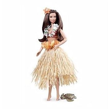 barbie hawaii