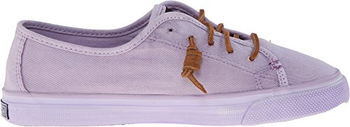 Sperry Top-sider Femmes Bord De La Mer Occasionnel Chaussure Lilas