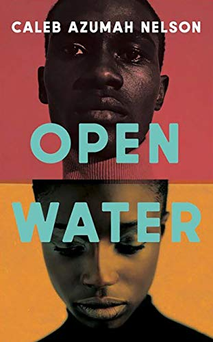 Book Cover: Open Water
