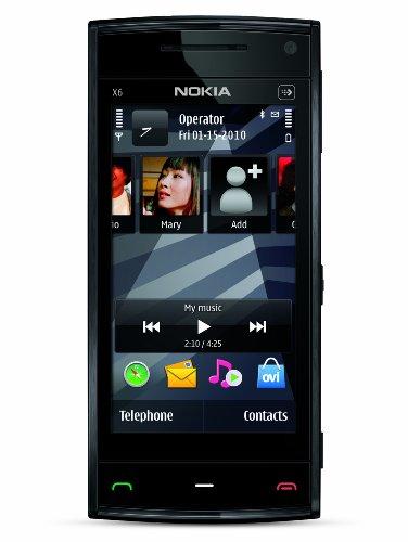 Nokia Unlocked Phone 16GB Black
