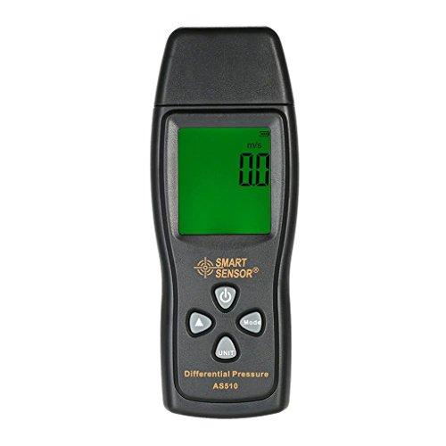 Jingrui SMART SENSOR AR600E Handheld Ultrasonic Cable Height Meter Tester 3-23m Height Measuring Instruments