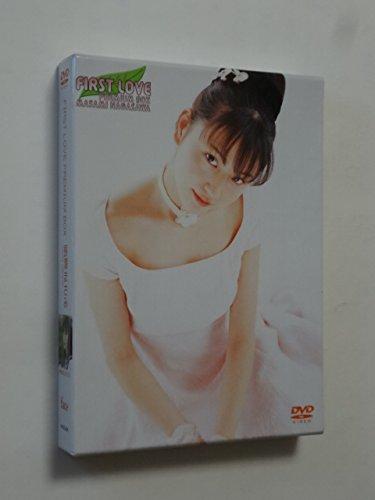 長澤まさみ / First Love DVD-BOX[限定版]