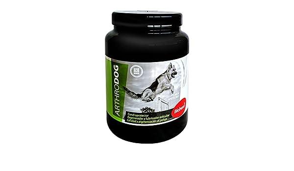 Arthrodog 500 gr - Regenerador y lubricador articular: Amazon.es: Productos para mascotas