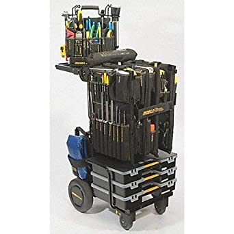 Facility Maintenance Tool Set Tool Cart Amazon Com Industrial