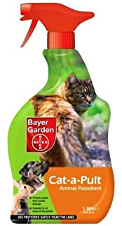 Bayer Cat a Pult 1 Litro