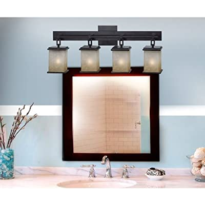 Kenroy Home Matrielle 72 Inch 3 Light Torchiere in Brushed Steel Finish with White Frosted Glass Shades