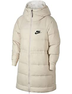 5dd379b13 Amazon.com: Nike Womens Down Filled Reversible Windrunner Jacket ...