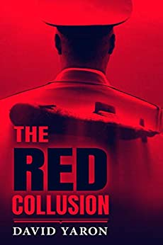 The Red Collusion by David Yaron ebook deal
