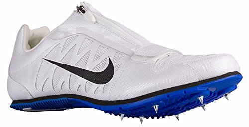 Nike Zoom LJ4 Long Jump Spikes - SP16 - 9 - Blue
