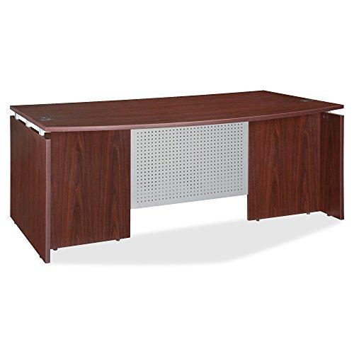 Lorell LLR68680 Executive Desk, ()