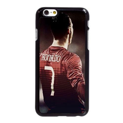 Équipe du Portugal Cristiano Ronaldo YT18GE8 coque iPhone 6 6S 4,7 pouces de mobile cas coque S4EY3T4DM