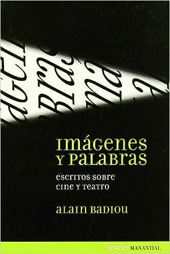 Descargas de libros en pdf Imagenes Y Palabras in Spanish RTF 9875000892