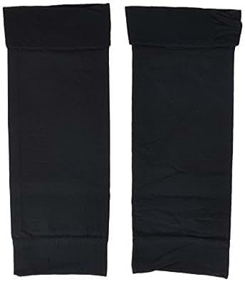 Bussetus 801H, Calcetines de Compresión para Hombre, Negro, Única