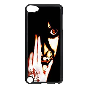 Customization Personalised Phone Case Hellsing Alucard For Ipod Touch 5 NP4K03442