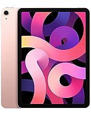 2020 Apple iPadAir (10,9‑inch, Wi-Fi, 64GB) - roségoud (4egeneratie)
