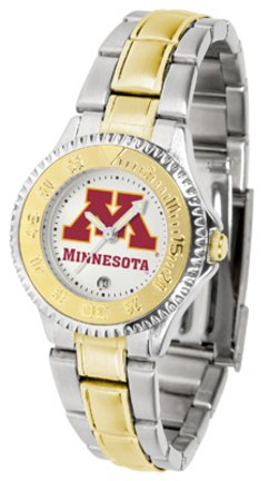 Minnesota Golden Gophers Ladies Watch - 9