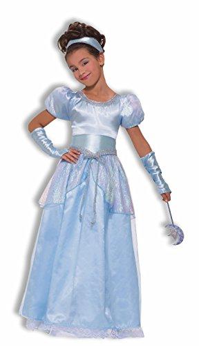 Prince Charming Costume Cinderella's (Forum Novelties Children's Cinderella Costume,)