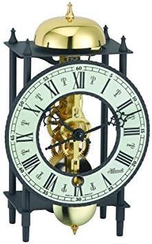 Hermle Uhrenmanufaktur 23001-000711 Tischuhr by Hermle