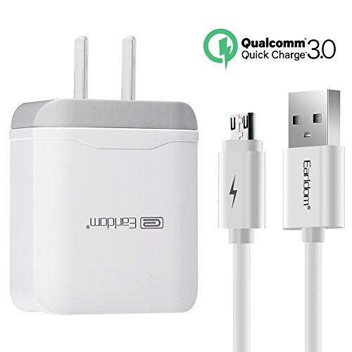 Samsung Galaxy Charger Earldom Micro USB product image