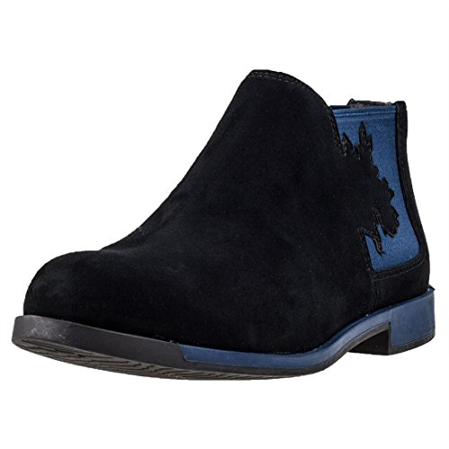 Bottes Mid Camper Twins Femmes Chelsea twpXnaqn