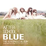 4th Single Album (Blue) AFTER SCHOOL