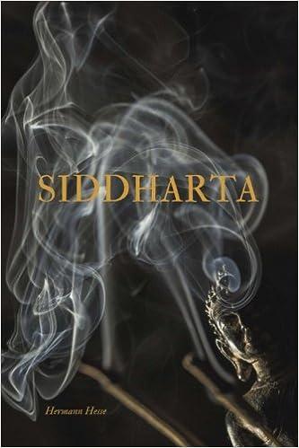 Siddharta: por Emma Morley Gratis