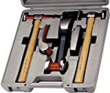T&E TOOLS USA - 6 Piece Auto Body Repair Kit - LDX06