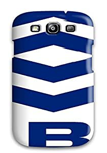 Faddish Phone Logo Case For Galaxy S3 / Perfect Case Cover