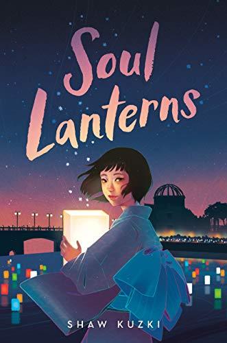 Book Cover: Soul Lanterns