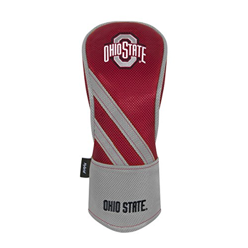 (Team Effort Ohio State Buckeyes Hybrid Headcover)