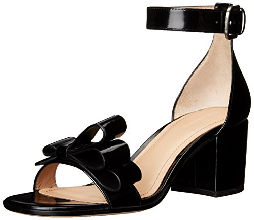 Pour La Victoire Women's Aimee Dress Sandal Black KI01IK