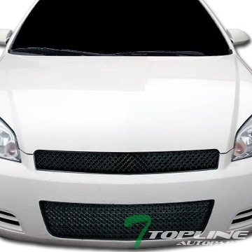 chevy impala bumper cover - 7