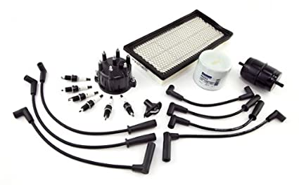 Omix-Ada 17256.07 Tune-Up Kit on