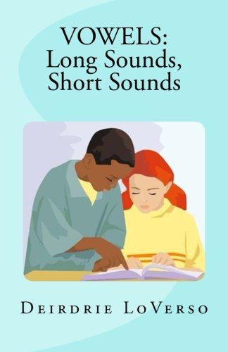 Vowels: Long sounds, Short - Short Vowel Worksheets