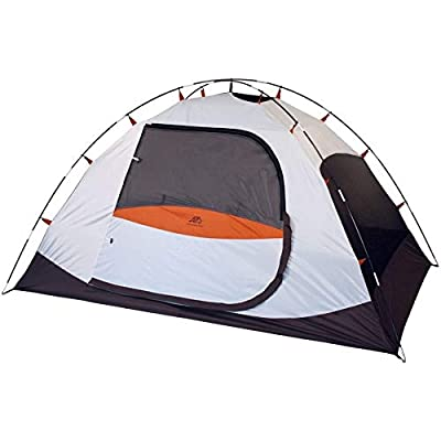 MISC 5 Tent Nylon Polyester Taffeta Includes Carry Bag: Home & Kitchen
