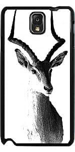 Funda para Samsung Galaxy Note 3 (GT-N9500) - Impala by Pivi