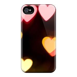 Premium Cases For Iphone 6- Eco Package - Retail Packaging - JmB30702eDau