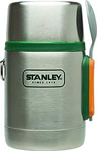 Amazon Com Stanley Adventure Vacuum Food Jar 18oz