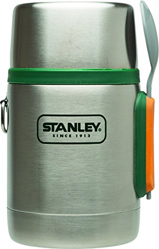 Stanley Adventure Vacuum Food Jar 18oz Stainless Steel